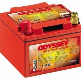 Odyssey PC545MJ Battery